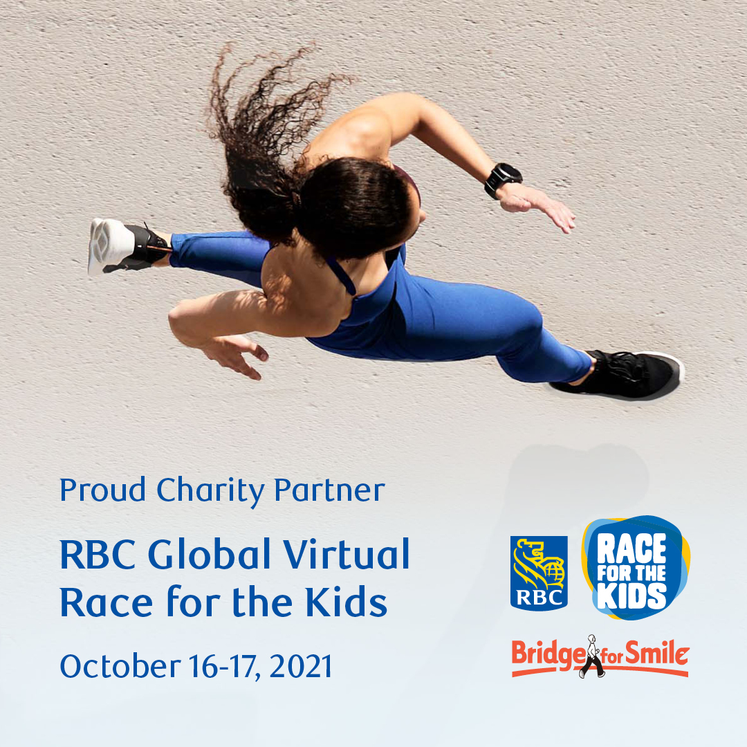 RBCキャピタルマーケッツさま:チャリティランイメージ画像
